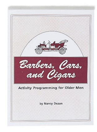 Barbers Cars And Cigars Book - Image 1 of 1
