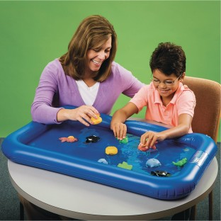Inflatable Sensory Tray - Image 1 of 3