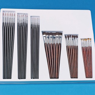Brushes and Storage Tray (Pack of 36) - Image 1 of 1