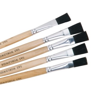 Easel Brushes (Pack of 60) - Image 1 of 2