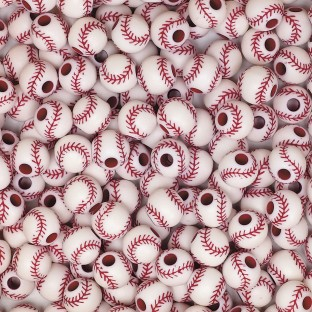Baseball Beads - Image 1 of 4