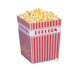 Popcorn Container - Image 1 of 1