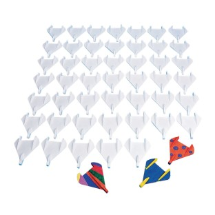 Zing Wing Gliders (Pack of 50) - Image 1 of 3