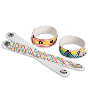 Color-Me™ Bracelets (Pack of 25) - Image 1 of 2
