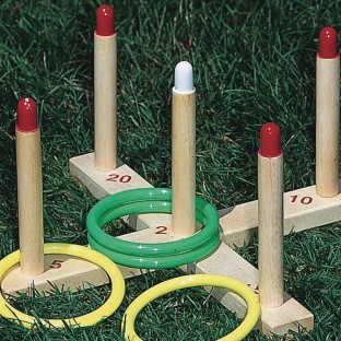 Ring Toss Set - Image 1 of 1