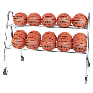 Champro® Prism Mobile Basketball Cart - Image 1 of 1