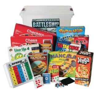 Value Games Easy Pack In A Tub - Image 1 of 2