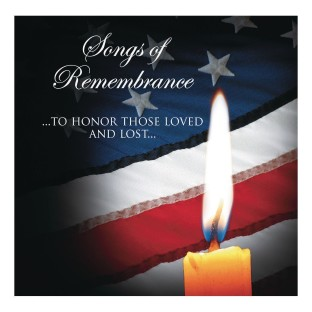 Songs of Remembrance Sing-Along CD - Image 1 of 1