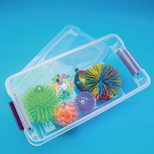Box of Sensory Balls Easy Pack - Image 1 of 1