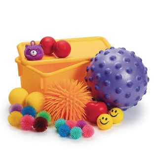 Tactile Ball Set - Image 1 of 1