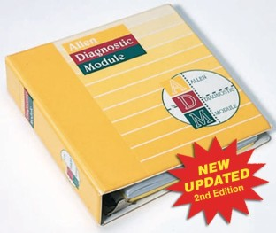 NEW AND UPDATED! Allen Diagnostic Module Instruction Manual, 2nd Ed. - Image 1 of 2