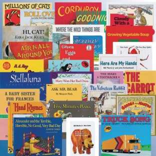 Children's Classics Easy Pack - Image 1 of 1