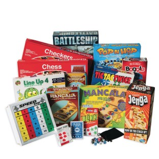 Games Value Pack - Image 1 of 1