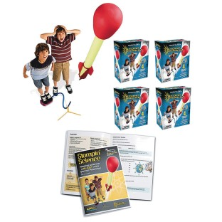 Stomp Rocket STEM Easy Pack - Image 1 of 1