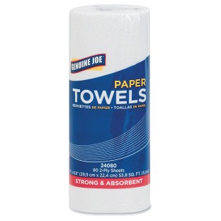 Household Paper Towel Roll - Image 1 of 1