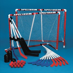 Spectrum™ Youth Hockey Easy Pack - Image 1 of 1