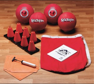 WAKA Adult Kickball Easy Pack - Image 1 of 1
