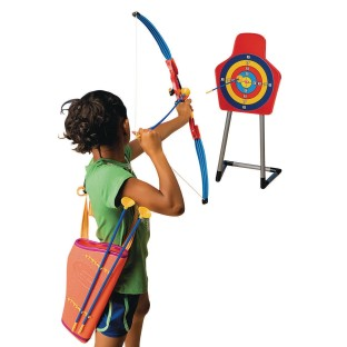 Skillbuilder Archery Easy Pack - Image 1 of 2