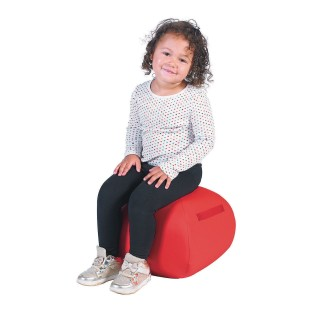 "Children's Factory® Alternative Seating Turtle Seat, 12"" - Image 1 of 1"