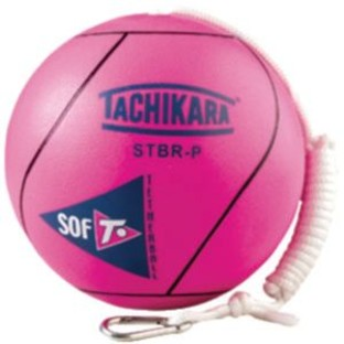 Tachikara® Tetherball, Hot Pink - Image 1 of 1