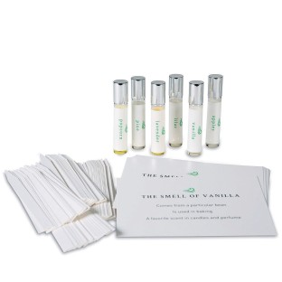 Essential Awakenings™ Smell & Memory Kit 2 - Image 1 of 2