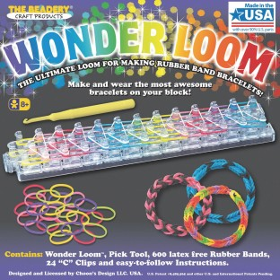 Wonder Loom - Image 1 of 1