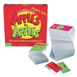 Apples to Apples® Game - Image 1 of 3