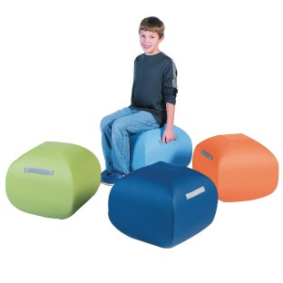 Children's Factory® Turtle Seat™ Alternative Seating, 16