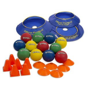 Foot Golf™ Kids Easy Pack - Image 1 of 2