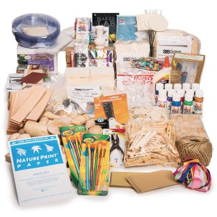 MakerSpace Project Easy Pack - Image 1 of 1