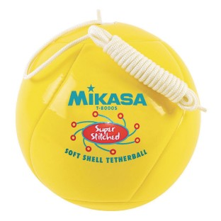 Mikasa® Soft Shell Stitched Tetherball - Image 1 of 1