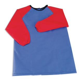 Child's Long Sleeve Smock - Image 1 of 1
