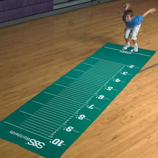 Broad Jump Mat - Image 1 of 1
