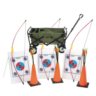 Youth Archery Pack - Image 1 of 1