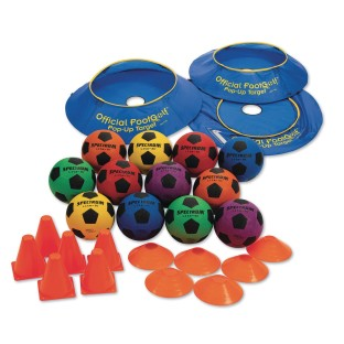 Foot Golf™ Pro Easy Pack - Image 1 of 5