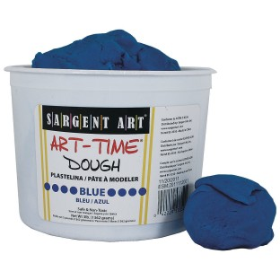 Art Time Dough 3lb - Image 1 of 1