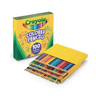 Crayola® Colored Pencils - Image 1 of 2
