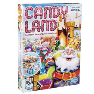 Candy Land® Game - Image 1 of 3