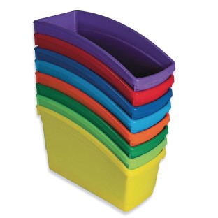 Book Bins Classic Colors,  - Image 1 of 2