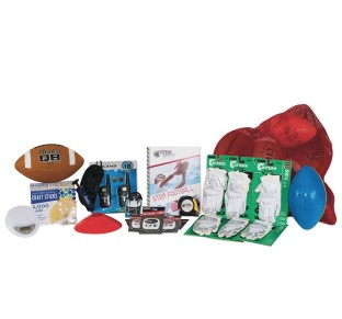 STEM Sports ® Football Curriculum Kit - Image 1 of 1