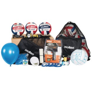 STEM Sports® Volleyball Curriculum Kit - Image 1 of 1