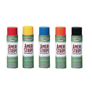 Ameri-Stripe Field Paint, Dozen - Image 1 of 1