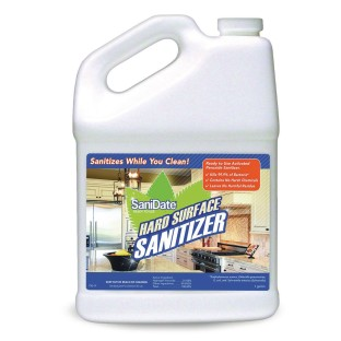 Biosafe SaniDate Liquid Sanitizer Gallon - Image 1 of 1