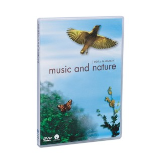 Music and Nature DVD - Image 1 of 1