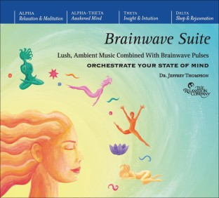 Brainwave Suite CDs - Image 1 of 1
