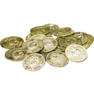 Caught Doing Good Coins (Pack of 48) - Image 1 of 1