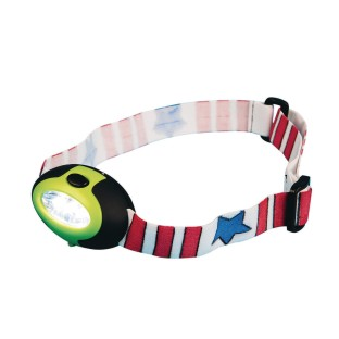 Color-Me™ Head Lamp (Pack of 12) - Image 1 of 3