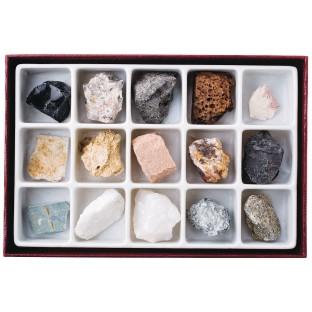 Rocks Science Kit