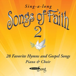 Songs of Faith Vol. 2 CD - Image 1 of 1