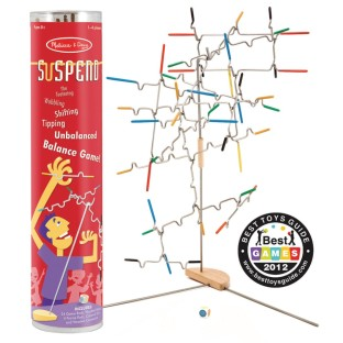 Suspend Balance Game - Image 1 of 1